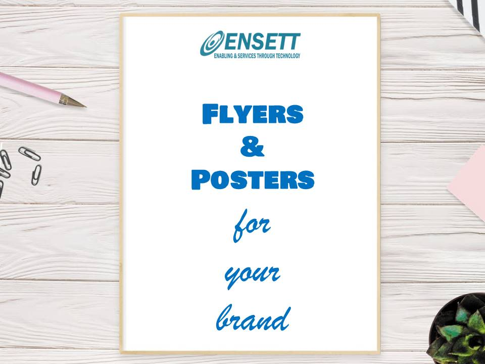 flyer services