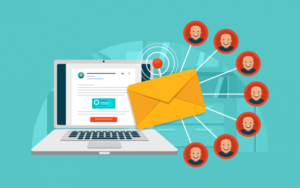 email marketing is widely used