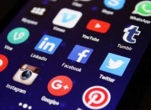 Social Media in patna