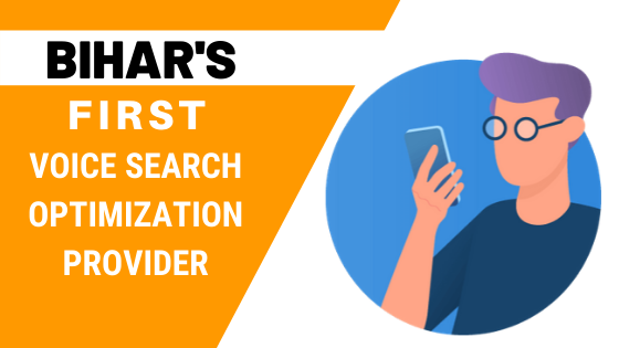 Bihar first voice search