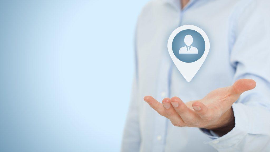 Linkedin Target audience, linkedin marketing- ensett
