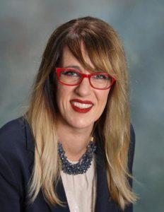 Wendy Piersall, CEO