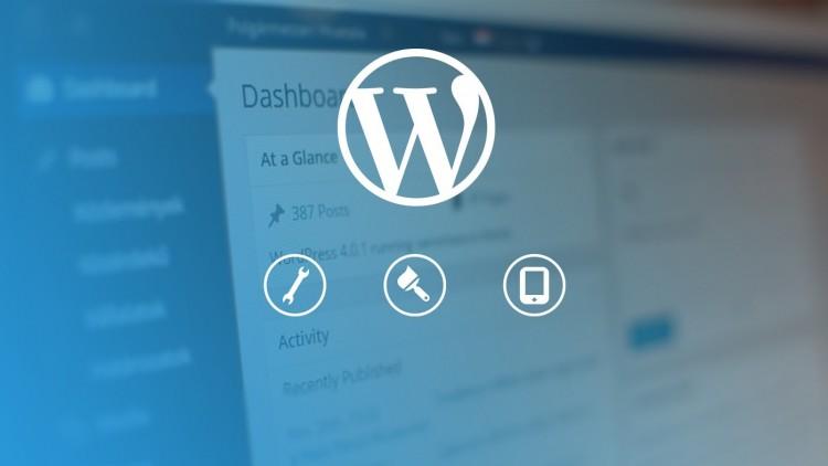 Wordpress development in patna