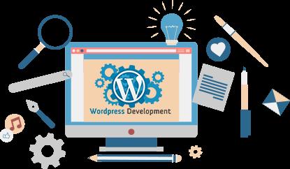 custom wordpress development in patna