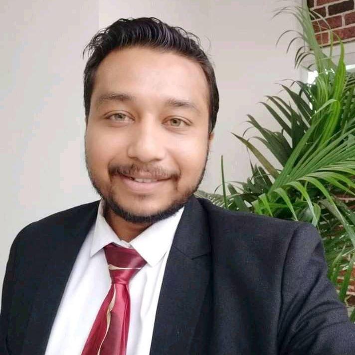Mohit picture ENSETT founder