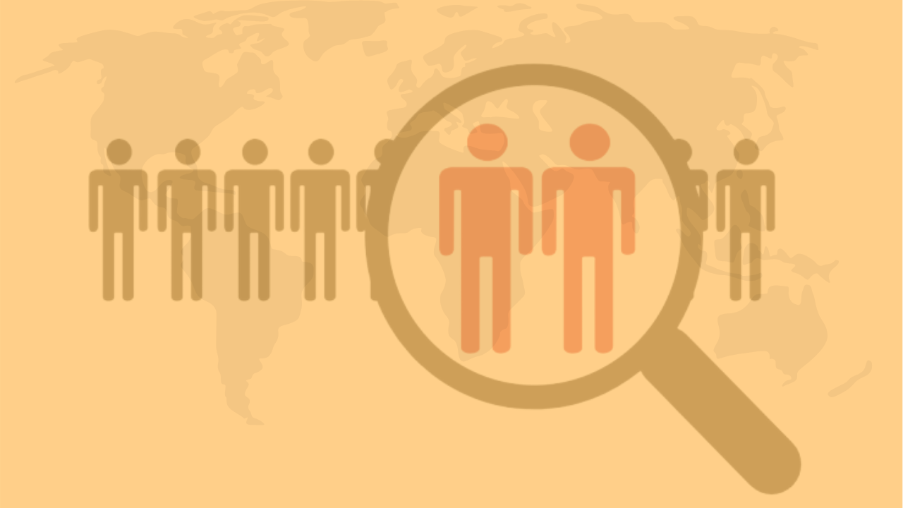 Find your target audience by ENSETT blog