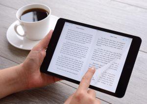 ebook target audience