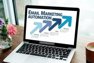 Email Marketing Automation- digital marketing for travel and tourism